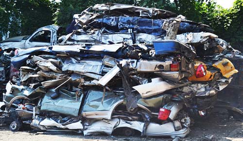 Recycle Junk Cars