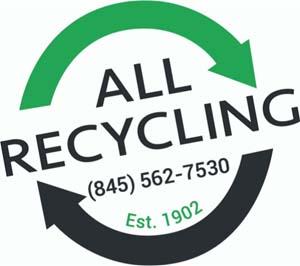 All Recycling Newburgh, New York