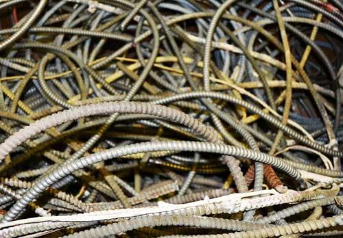 Scrap Metal Recycling Newburgh, New York